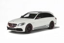 Mercedes Benz C63 AMG T - Modell