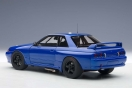 Nissan Skyline GT-R R32 Plain Body