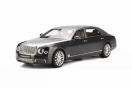 Bentley Mulsanne EXB