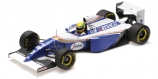 Williams Renault FW16 San Marino